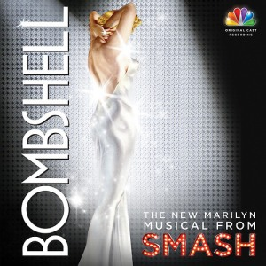 "Carátula del disco ""Bombshell"""