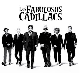 Los Fabulosos Cadillacs