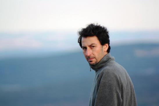 """Carlos de Abuín: """"La canción de autor con tintes políticos a menudo cae en el panfleto y el pasquinismo"""""""