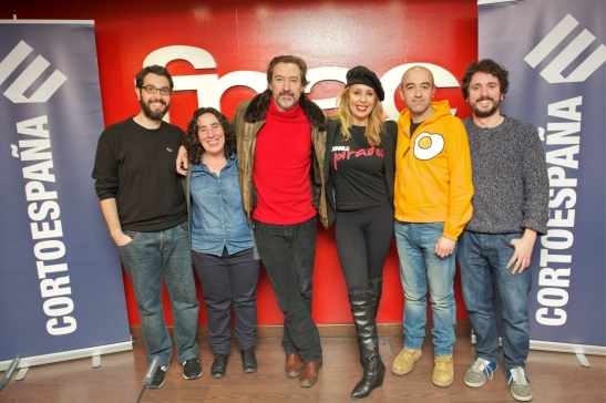 CortoEspaña, la alternativa a las grandes producciones