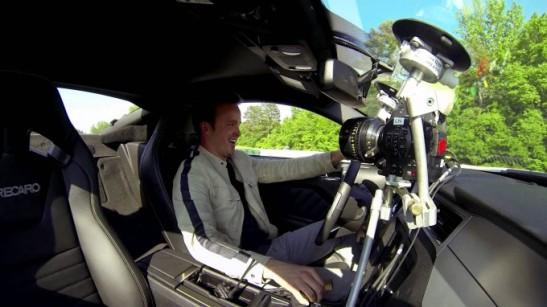 Aaron Paul en Need for Speed