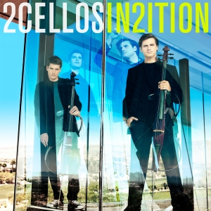 CD 2CELLOS IN2ITION