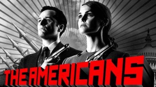 The Americans, una de las diez mejores series de la televisión actual