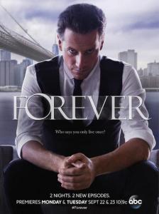 Serie Forever