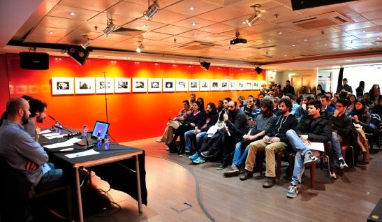 Presentacion CortoEspana 2015
